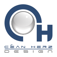 Cean Herz Design Graphic and Web Design